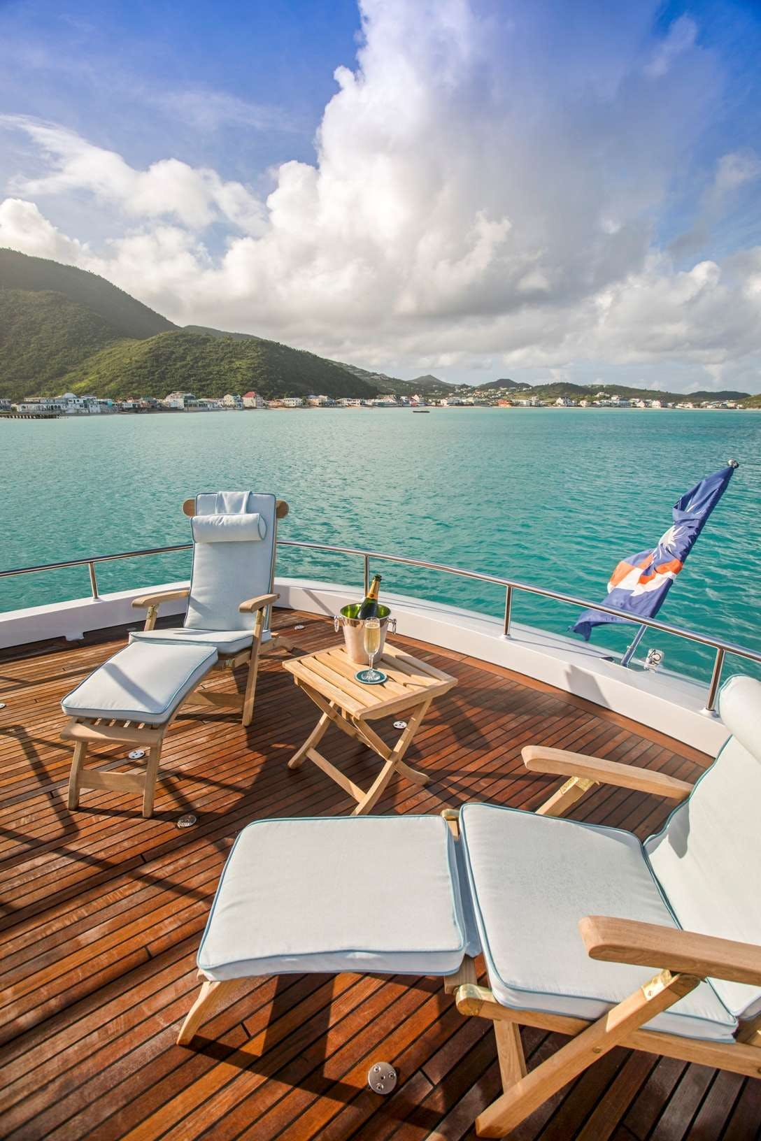 Gfk Pool Luna Yacht Charters Curated
