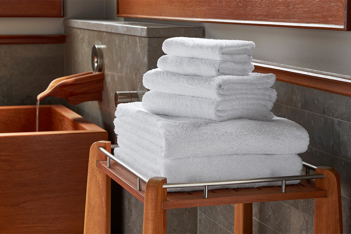 Hotel Collection Towel Bar Buy Luxury Hotel Bedding From Jw Marriott Hotels Towel Set