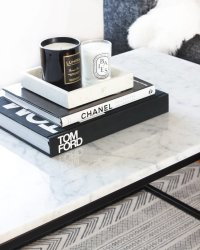 {for the coffee table} 9 Beautiful Books That Look Fabulous!