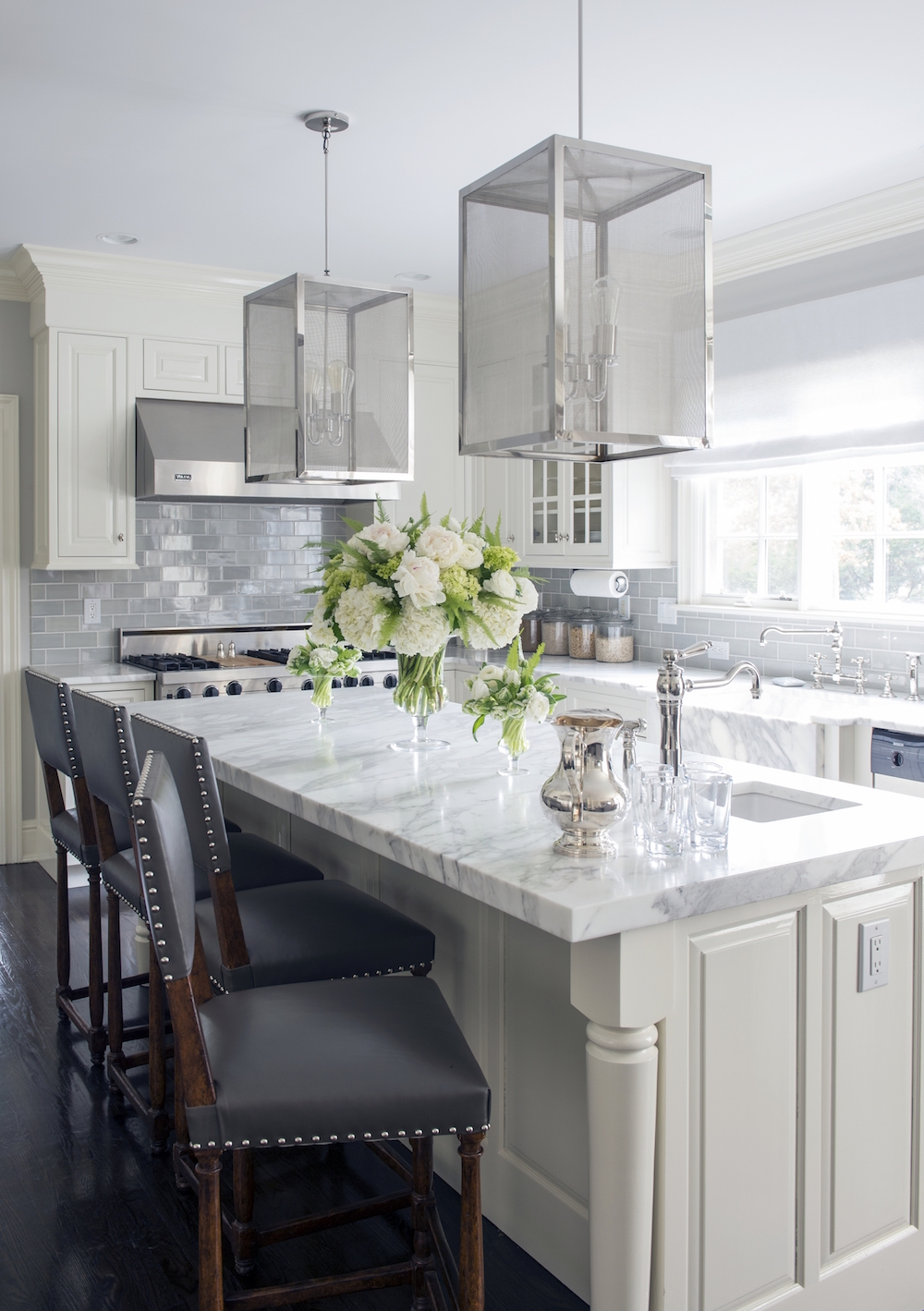 Marble Kitchen 48 Marble Kitchens That Are Beyond Gorgeous!