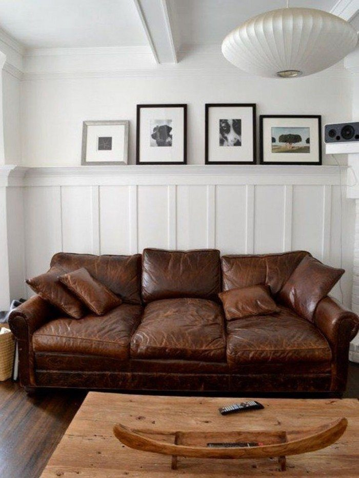 Chesterfield Sofa Brown Leather 10 Beautiful Brown Leather Sofas