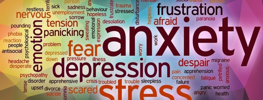 Different Types of Anxiety