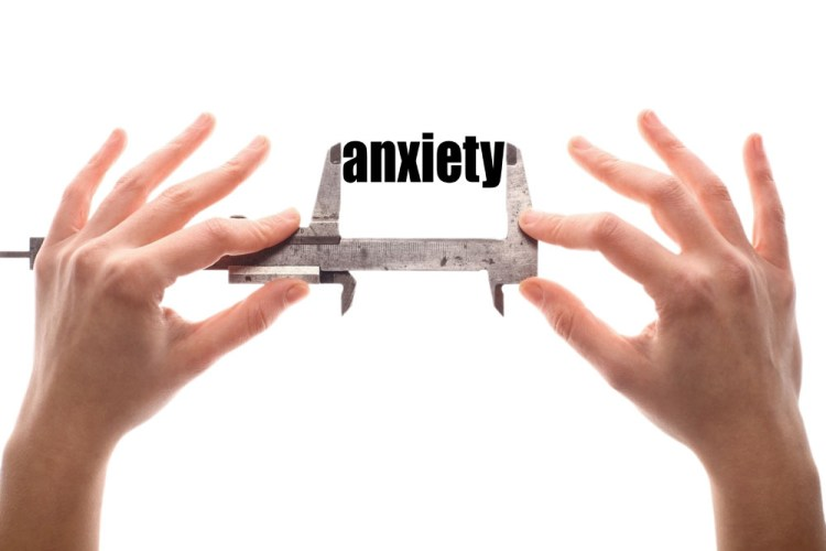 What is Beck Anxiety Inventory?