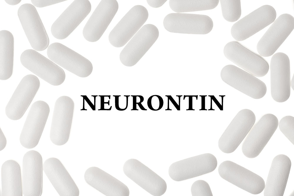 Side Effects Stopping Neurontin