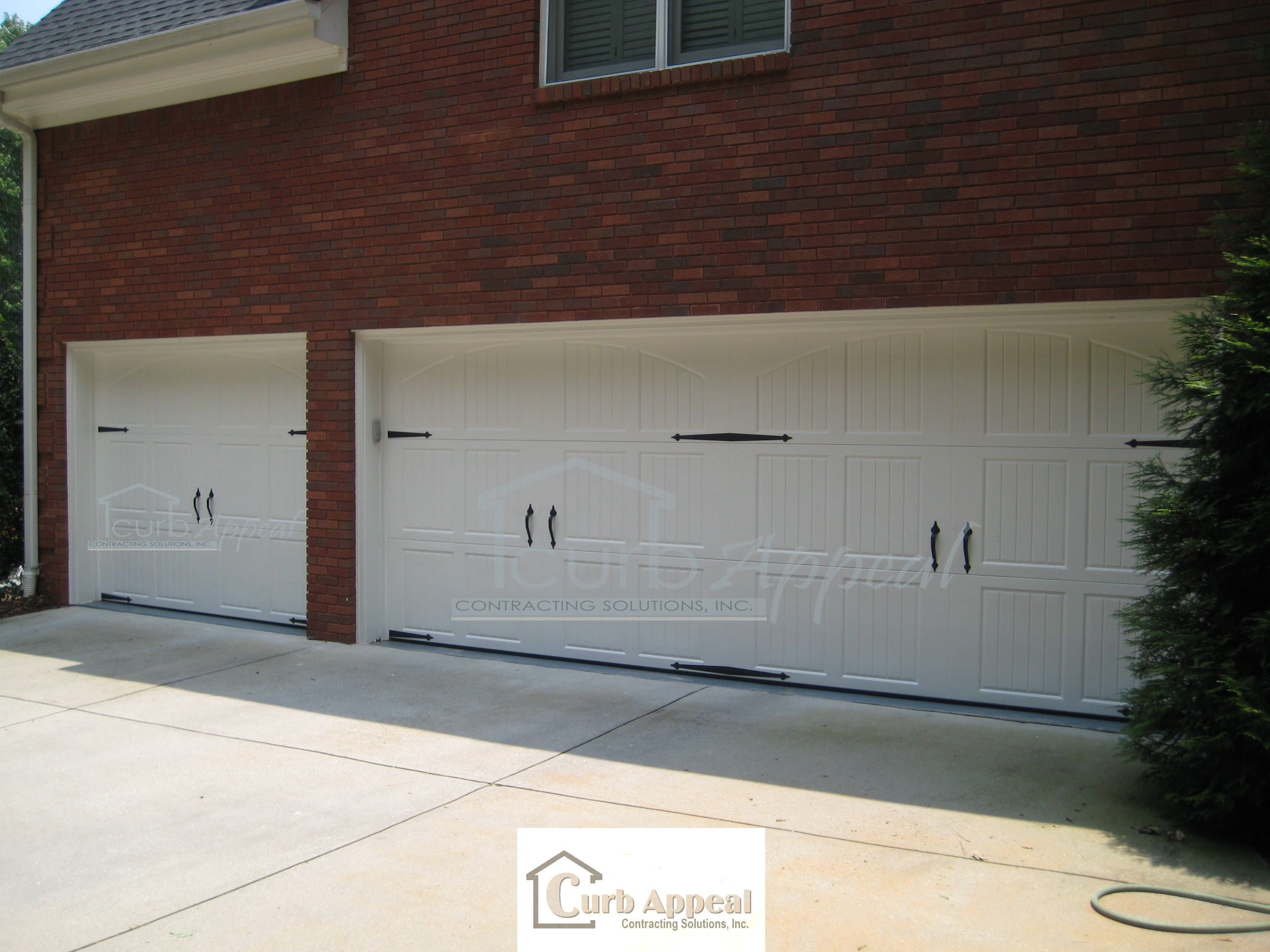 Photo Gallery Of Our Atlanta Area Garage Door