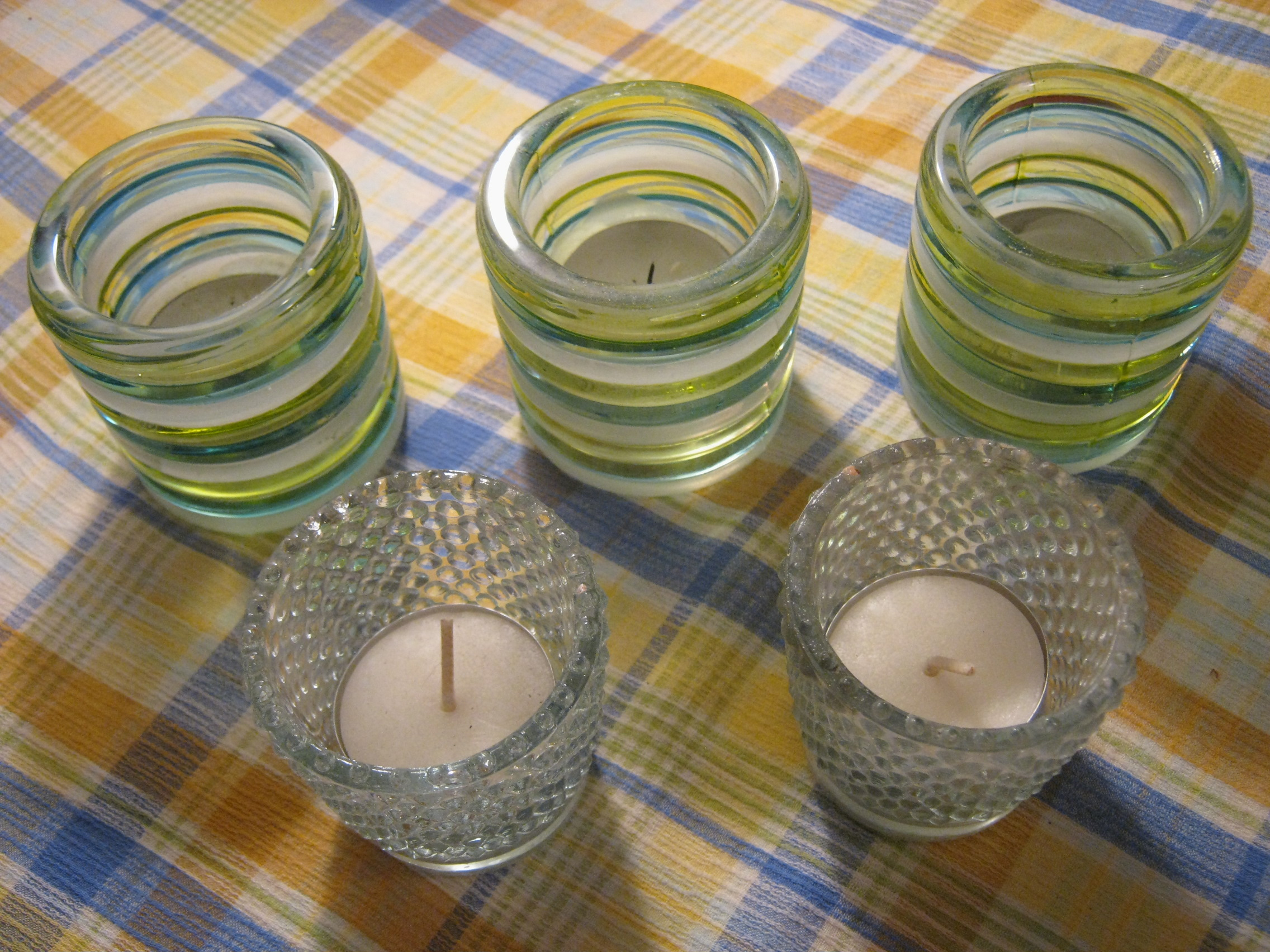 Cool Candle Holders Candle Holders Things I Find In The Garbage
