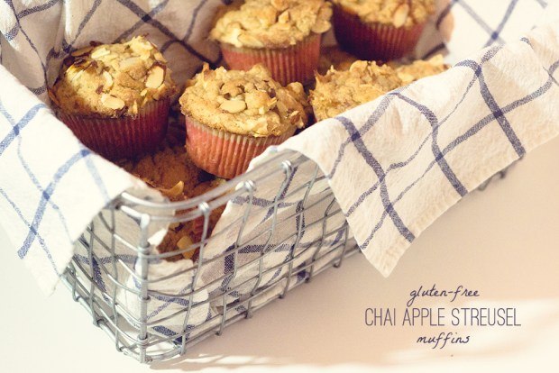 gluten-free apple streusel muffins   a recipe from frannycakes