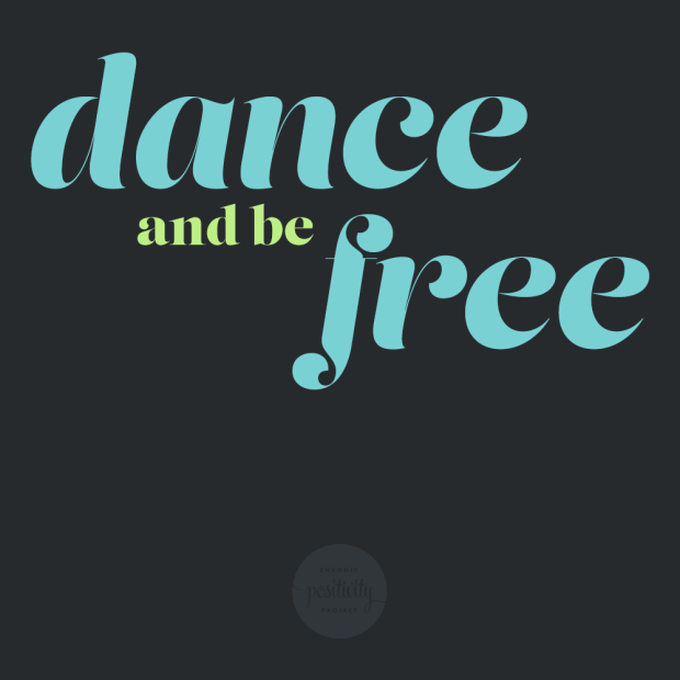 dance and be free