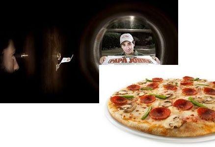 12 Cosas que Nadie te Dice de tu Repartidor de Pizza
