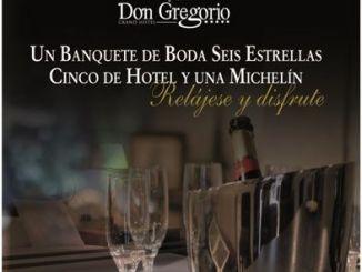 hotel salamanca don gregorio