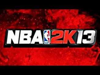 Lanzamiento del NBA 2K13