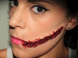 Aprende a maquillarte como un Zombie para Halloween