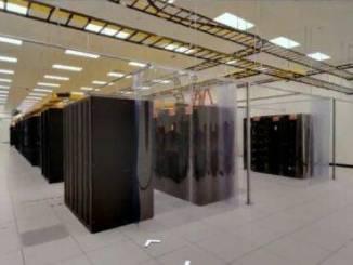 Fotos de los servidores de Google 12