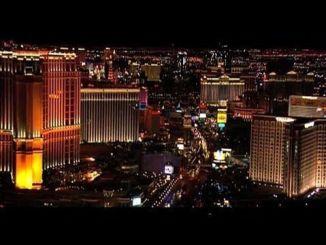 Las salas de juegos más importantes de Las Vegas