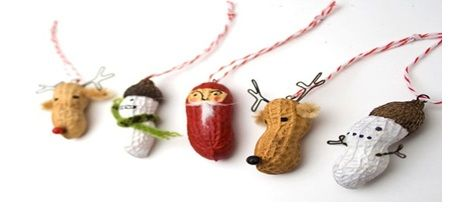Adornos originales para navidad for Adornos de navidad baratos