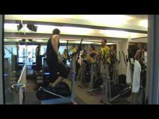 La importancia de las pesas en otros deportes