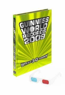 Libro Mundial de los Record Guinness (Curiosidades e imágenes impresionantes)