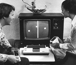 primera consola de videojuegos - curiosidades