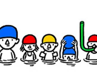 Google celebra el Solsticio de Verano