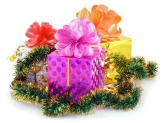 historia de los regalos