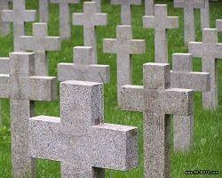 Seis Epitafios Célebres en Todos los Santos