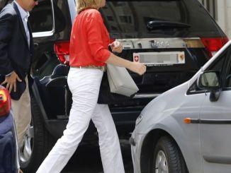 La Infanta Cristina Imputada Por Delito de Capitales