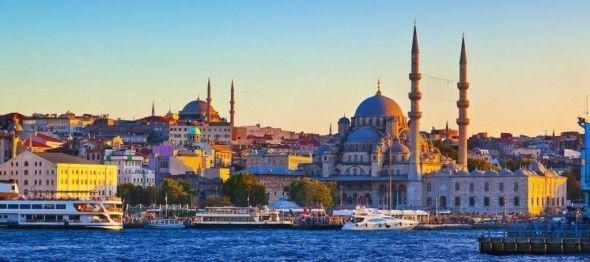 Curiosidades sobre Estambul