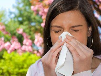 Muchas personas sufren alergias sin saber realmente que les pasa cada año