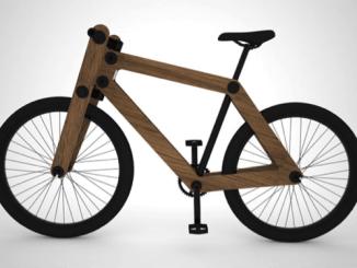 bicicleta sandwitch bike