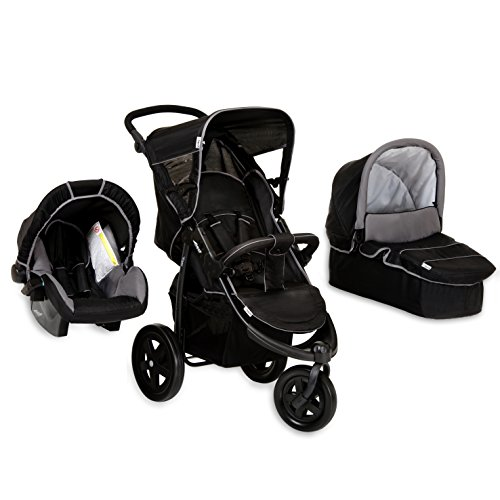 Silver Cross Zest Pushchair In Black Hauck Disney Classic Mickey Mouse Shopper Pushchair Buggy