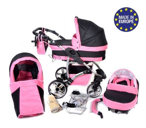 Cheap Travel System Prams Uk Twing 3 In 1 Travel System With Baby Pram Car Seat