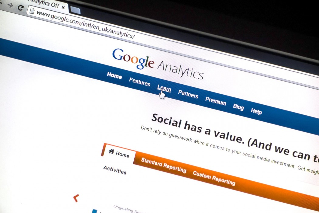 Google Analytics 101 What Every Small Business Owner Should Know