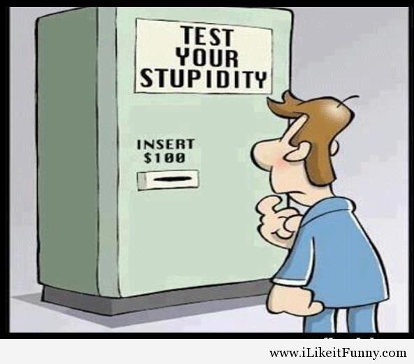 Test-your-stupidity-2014