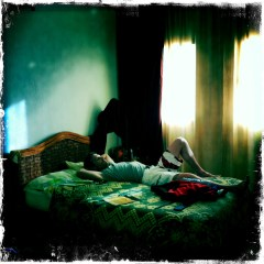 iDevices and iPhoneography for Traveling