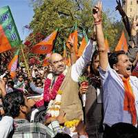 Narendra Modi undercurrent in the Uttar Pradesh