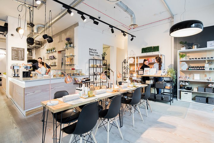 Salon Vegan A Guide To London's Best Vegan Beauty Salons | Curiously