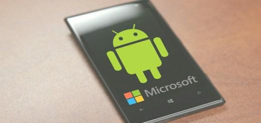 Android on windows