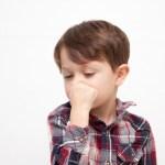 発熱時に鼻血がでる原因は?可能性がある病気を2つ解説!