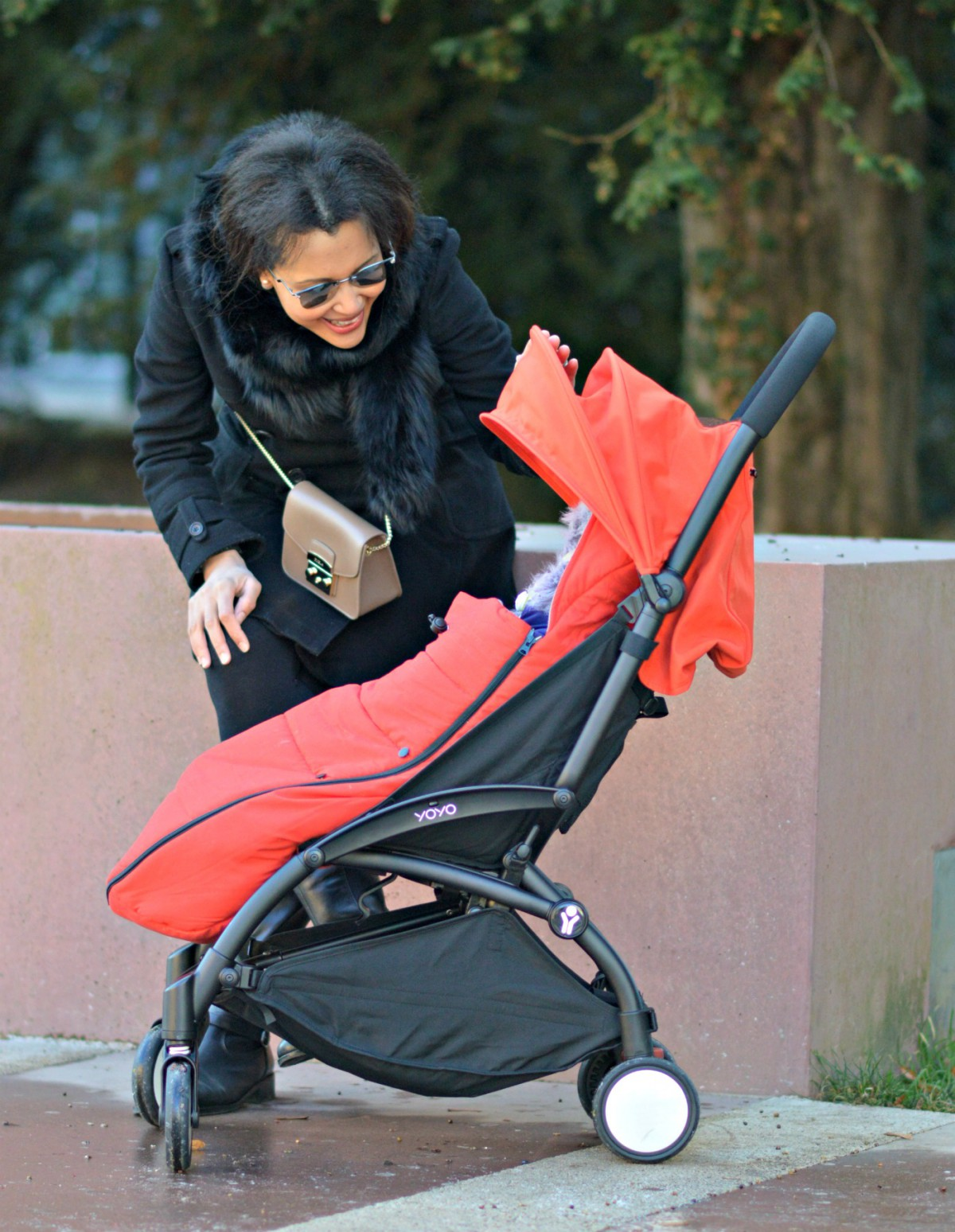 Babyzen Yoyo Stroller Carry Bag Babyzen Yoyo Plus Stroller Information On Currently Wearing