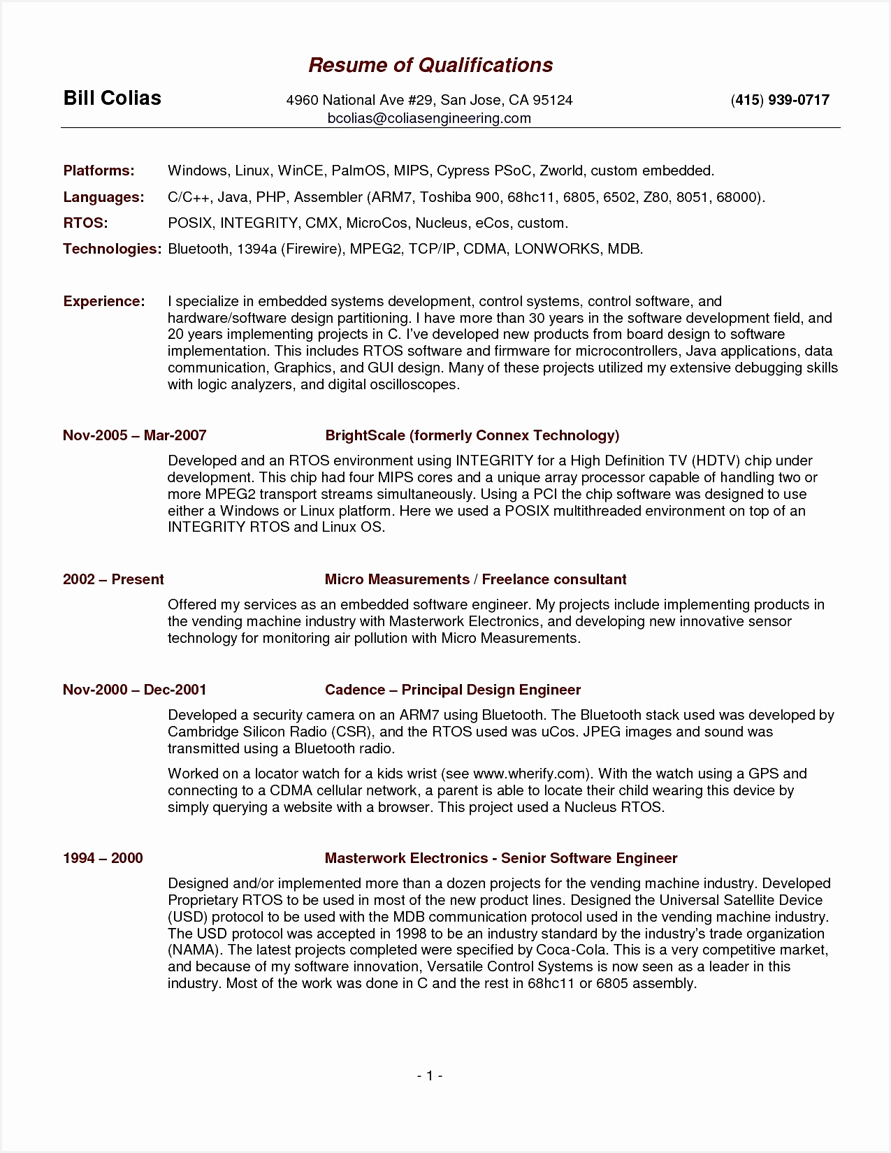 Download Curriculum Vitae Word Free | Curriculum Vitae Download Word ...