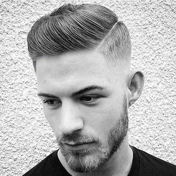 perfect cortes de cabello para hombres jovenes with cortes de pelo modernos para hombres - Cortes De Pelo Modernos Hombre
