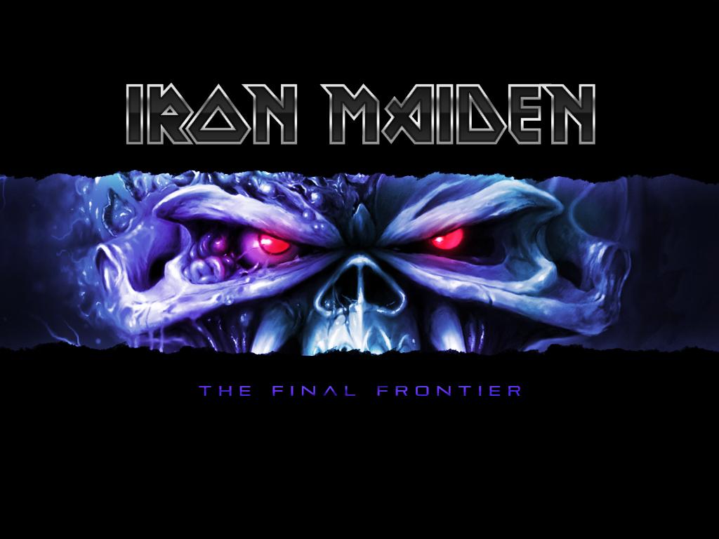 Ubuntu 3d Wallpaper Iron Maiden Nuevos Curso De Redes