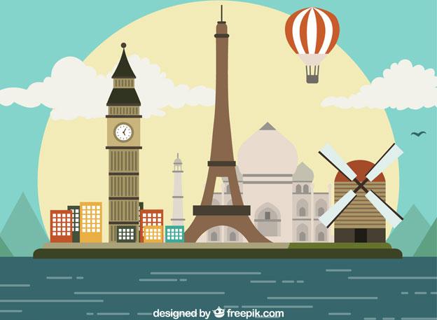 con esta web podrás aprender francés gratis sin salir de casa