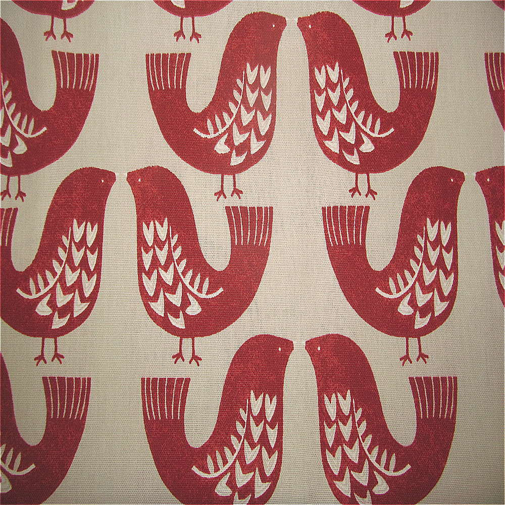 Scandinavian Ready Made Curtains Iliv Scandinavian Birds Curtain Fabric Scarlett Curtain Factory