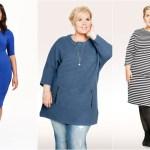 Plussize Fashion | Grote maten zwangerschapskleding