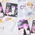Gepersonaliseerde Braun beauty gadgets