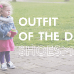 Kids outfit of the day | Shoesme RunFlex sneakers