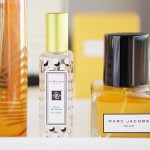 Nieuwe zomerparfums van Marc Jacobs, Lancaster & Jo Malone