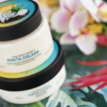 Summer musthave! | The Body Shop Piñita Colada (limited edition)