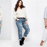 10 x not so clean plussize jeans ♥